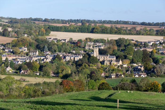 the best places to Visit in the Cotswolds