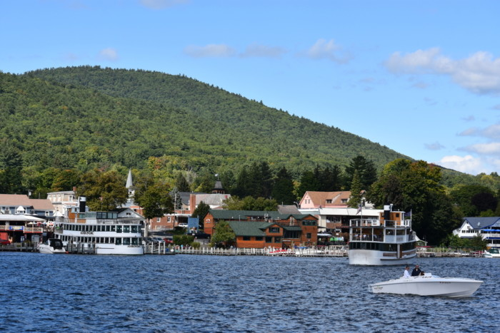 things to do in Lake George new york state