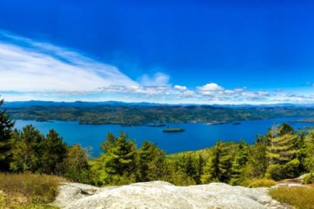 things to do in Lake George.