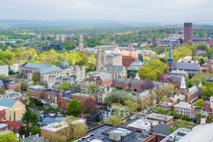 things to do in New Haven, Connecticut
