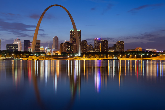 top Things to do in St Louis