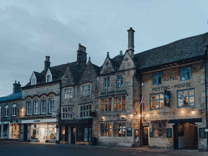 top places to Visit in the Cotswolds