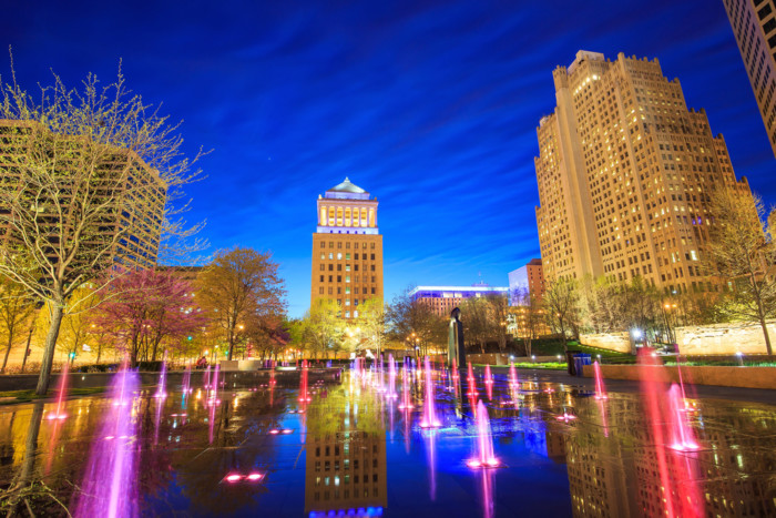 ultimate list of things to do in St Louis