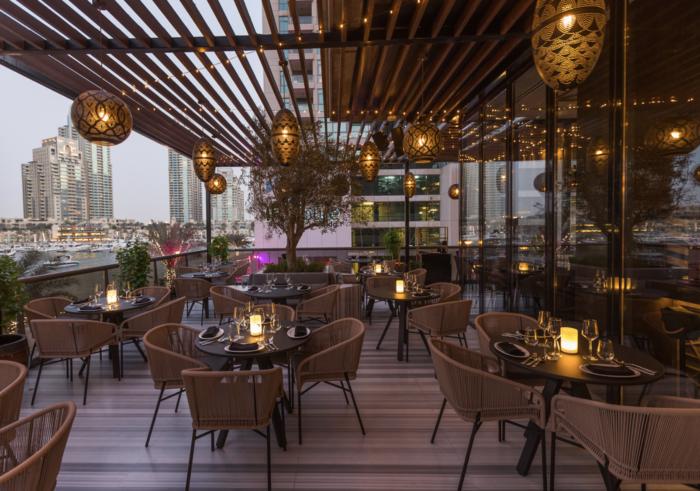 10 top Turkish restaurants in Dubai