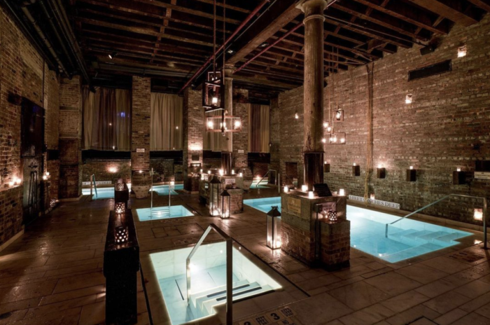 aire spa nyc