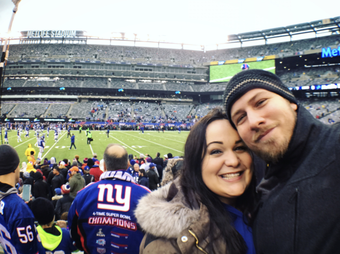 New York Giants what to do in NYC