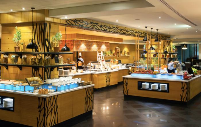 Turkish restaurants in Dubai.