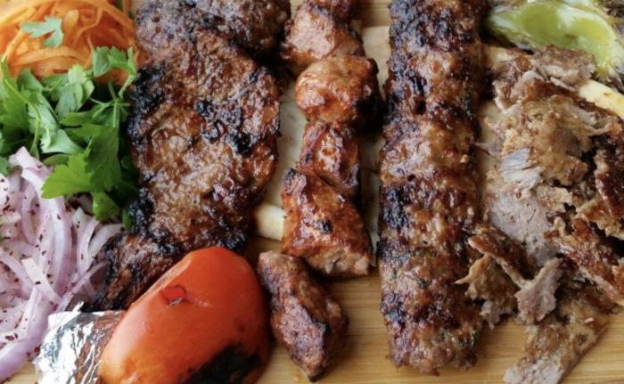 best Turkish restaurants in Dubai