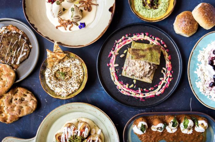 dubai turkish restaurants list