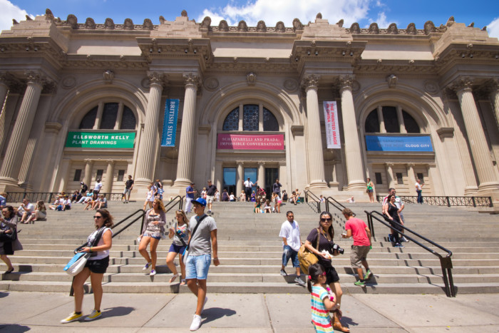 list of what to do in nyc