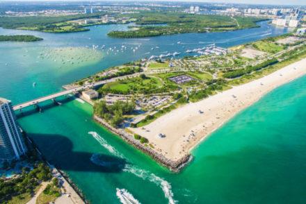 nude beaches in Florida