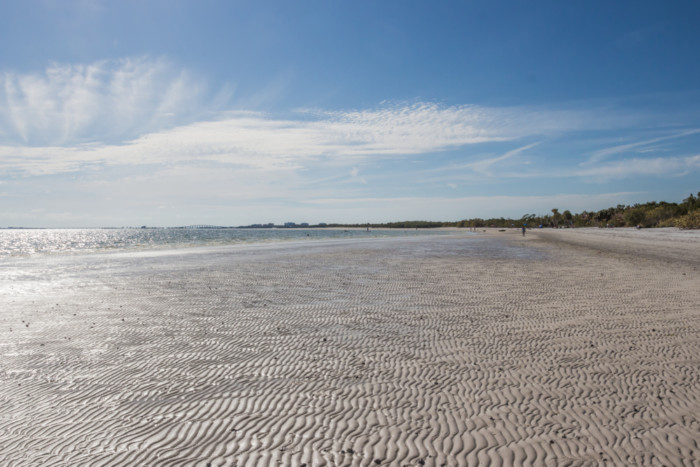 nude beaches in Florida list