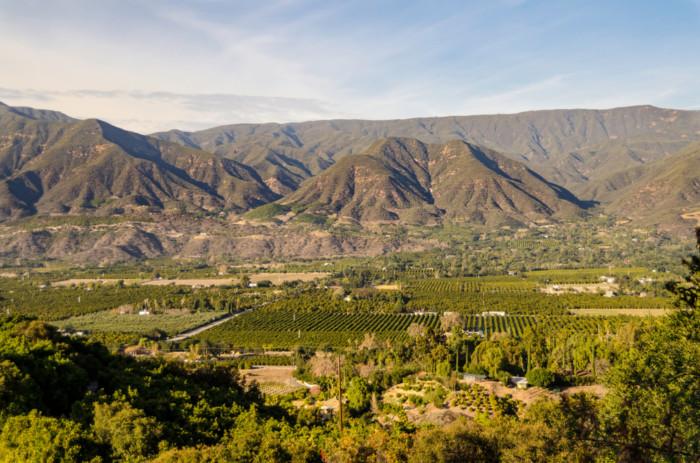 scenic small towns in Californiascenic small towns in California
