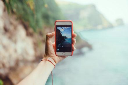 how to write a travel blog