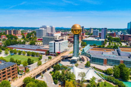 things to do in Knoxville for couples.