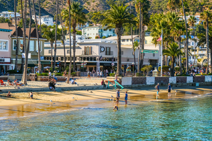 top 10 scenic small towns in California