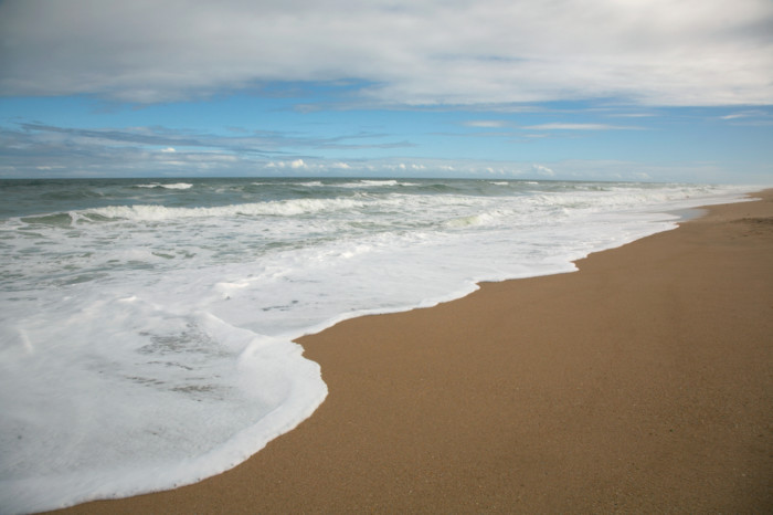 ultimate list of nude beaches in Florida