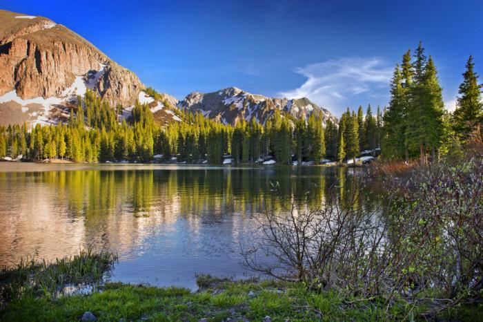 Free Camping in ColoradoFree Camping in Colorado