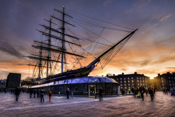 best locations for london sightseeing