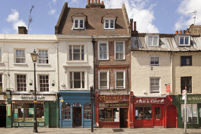 best places for london sightseeing