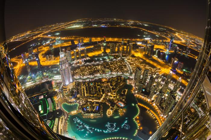 dubai sightseeing burj kalifa