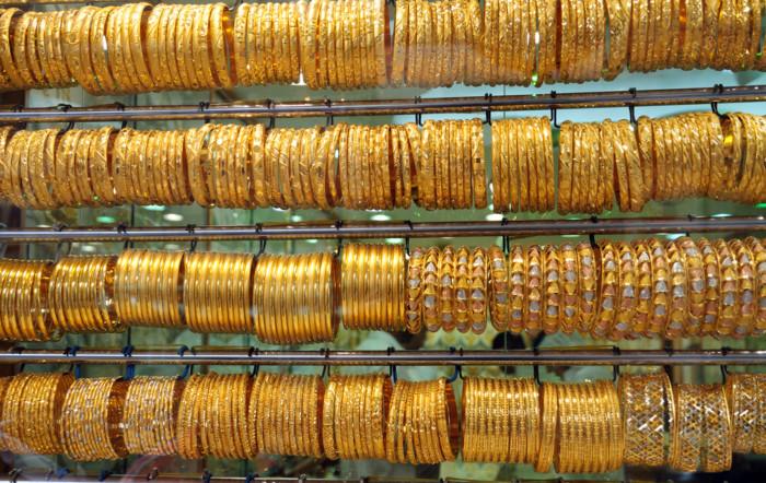 sightseeing dubai gold souk