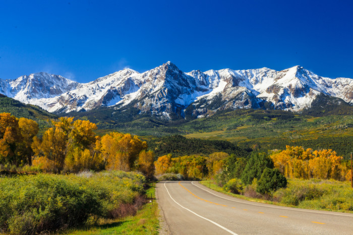 top 10 Places for Free Camping in Colorado