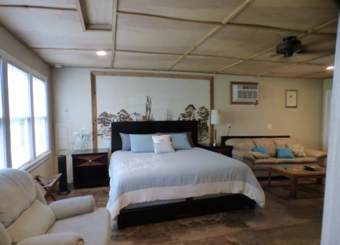 places to stay in juniper springs