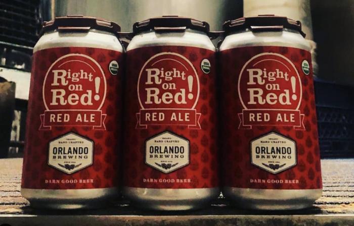 the best breweries in Orlando Florida