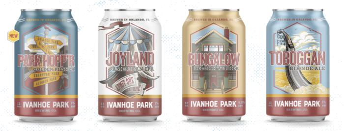 top breweries in Orlando Florida