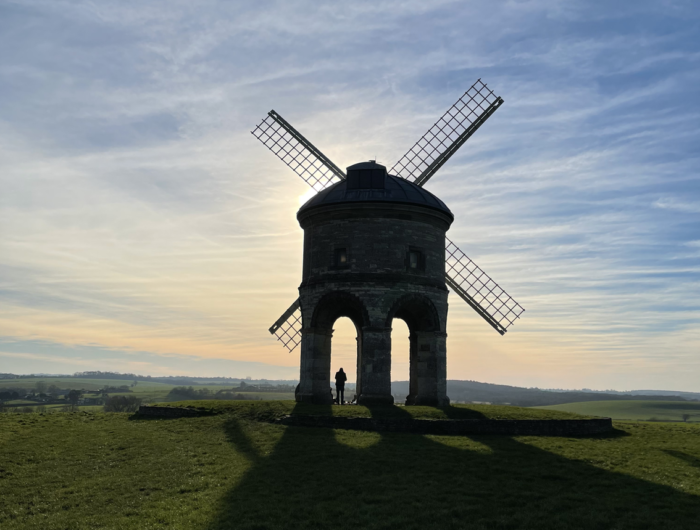 chesterton windmill things to do in warwickshire