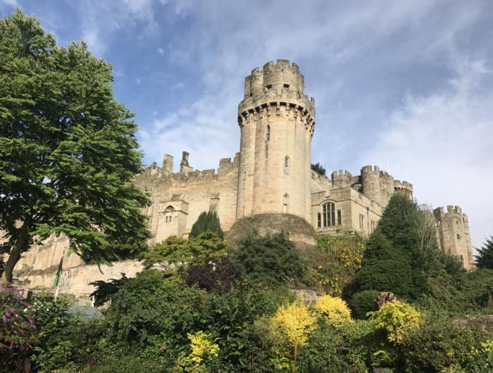 warwick castle things to do in warwickshire