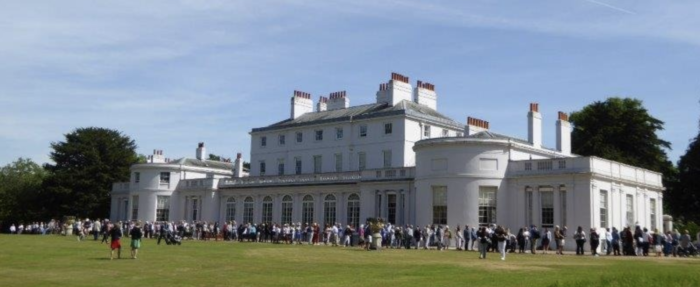 fun things to do in Windsor frogmore house