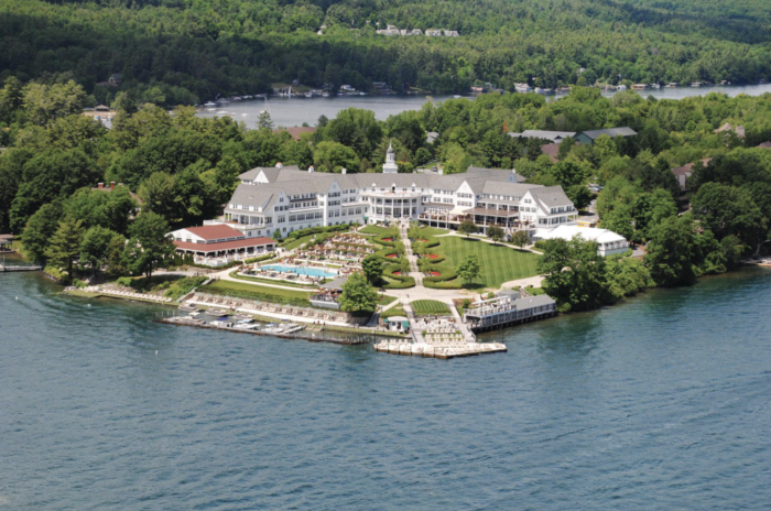 resorts in upstate new york