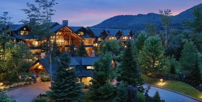 the best upstate new york hotels
