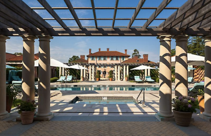 top upstate new york resort hotels