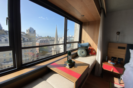 quirky hotels around the world