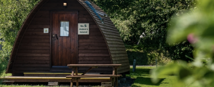 beachside holiday parks in the UK