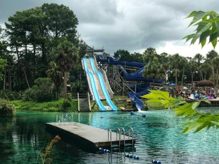 things to do in Weeki Wachee Springs State Park