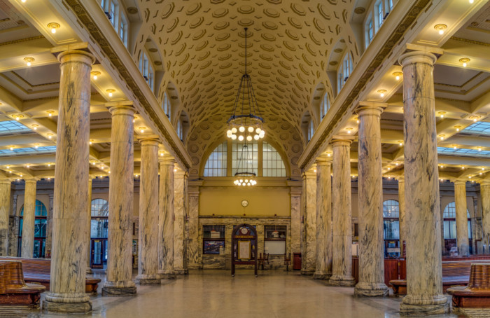 union station top things to do in utica new york