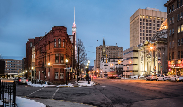 Things to do in Utica, NY