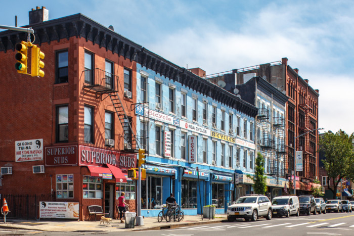 places to visit near NYC