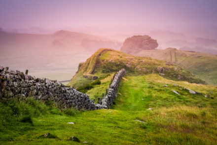 Hadrian's,Wall things to do in Northumberland in 2021