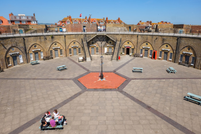 fun things to do in Eastbourne