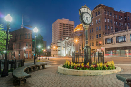 Things to do in Utica NY