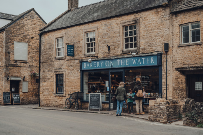 bakery in best things to do in Bourton-on-the-Water