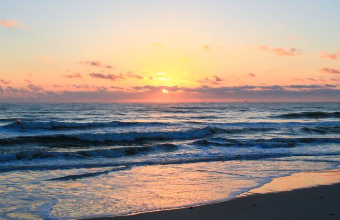 Flagler Beach beaches near orlando florida