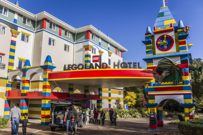 legoland things to do in windsor