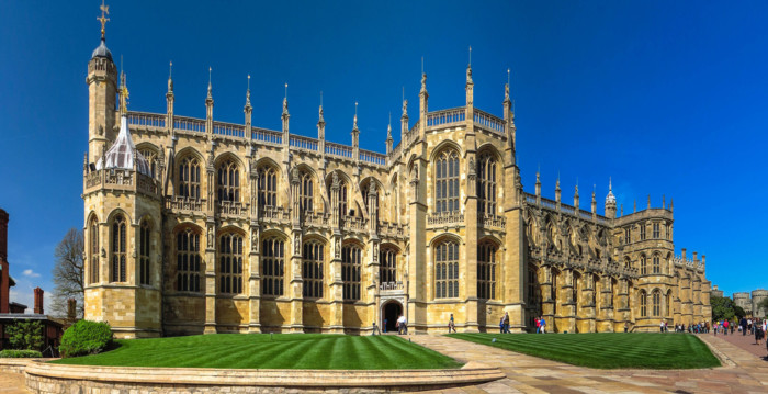 St George's Chapel things to do in Windsor