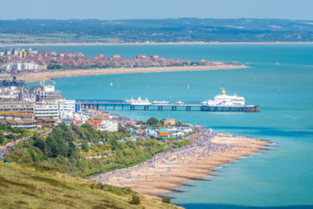things to do in eastbourne this year